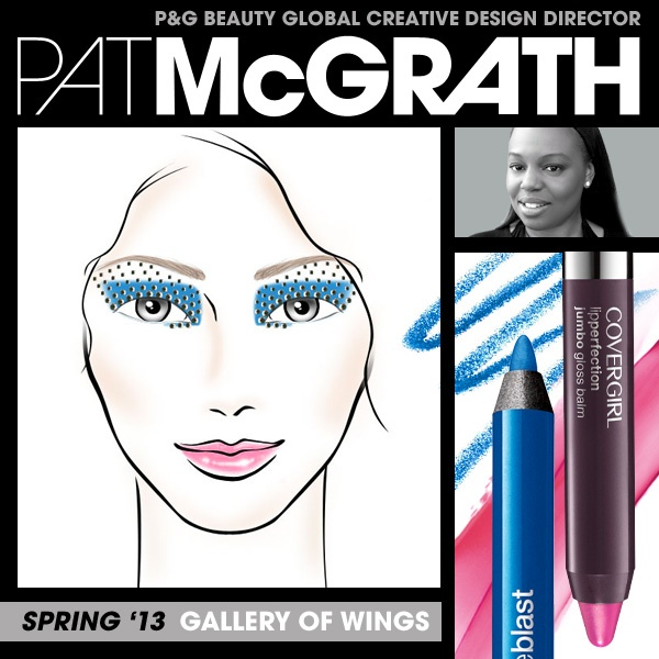 105 best images about covergirl looks on pinterest
