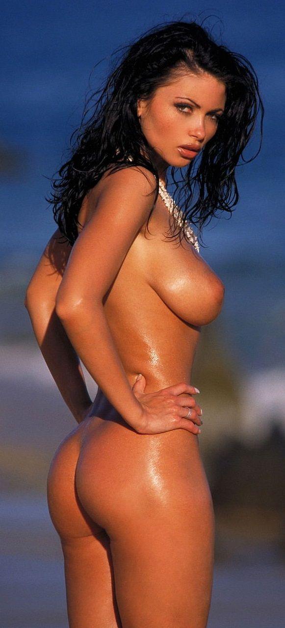 tamina wwe nude