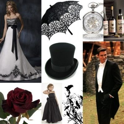 victorian wedding theme ideas