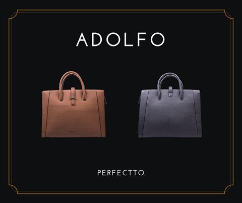✪✪✪ ADOLFO: elegancka męska torba ze skóry od Perfectto: http://www.perfectto.eu/PERFECTTO-26113-74301-torba-ze-skory-naturalnej-meska-lub-damska Uniwersalna: dla kobiet i mężczyzn. :)