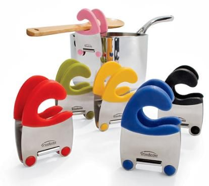 I'm a self-confessed kitchen gadget addict. But I do use this a lot!