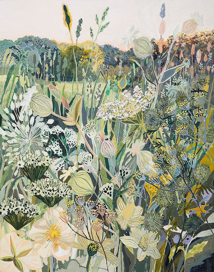 Meadow - Michelle Morin