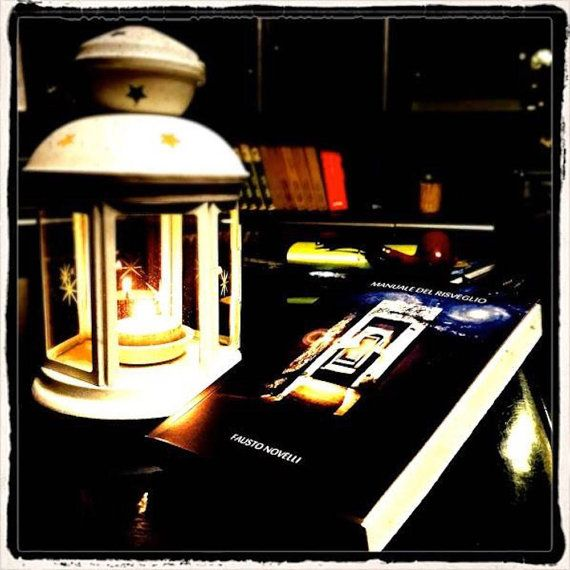 Manuale del Risveglio di Fausto Novelli di TheEmporiumOfWonders