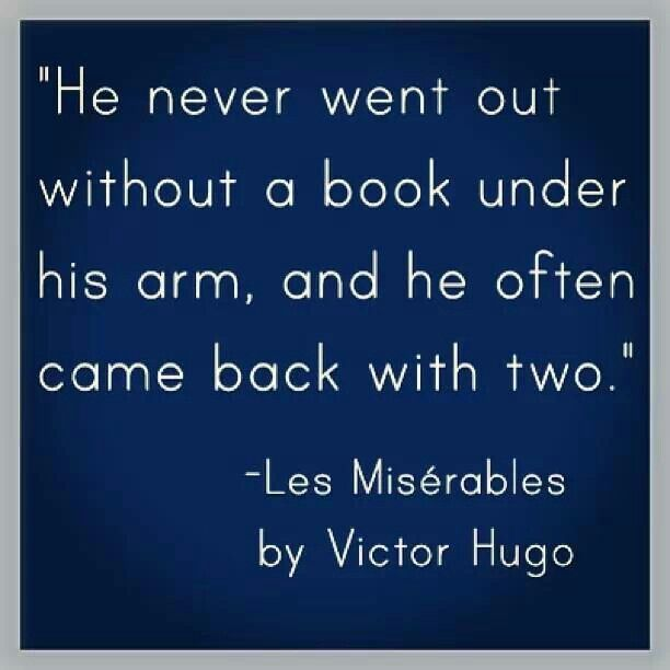 Love Quotes Victor Hugo: 1000+ Images About Book: Quotes On Pinterest
