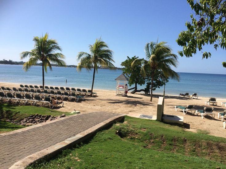 strand Clubhotel Riu Negril