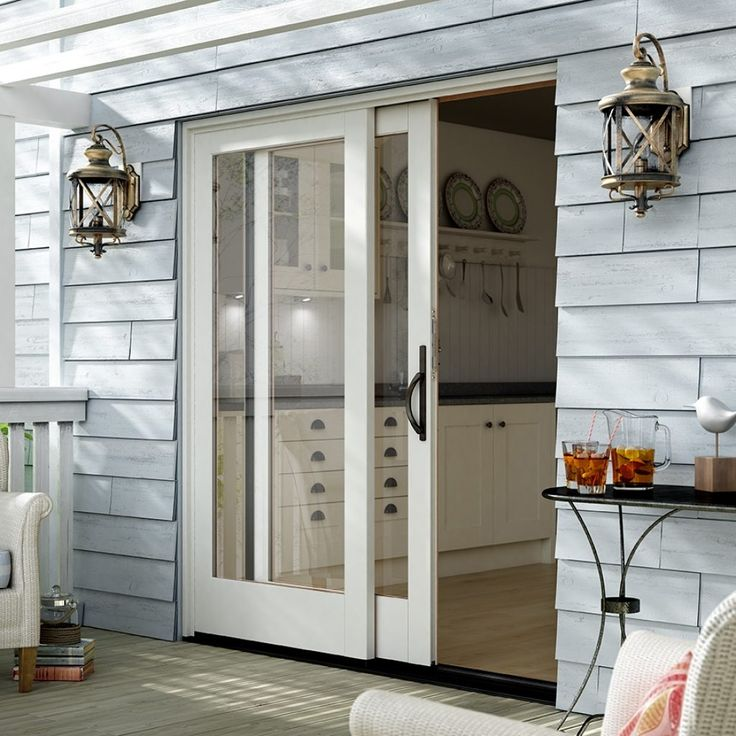 5 6 Sliding Patio Door