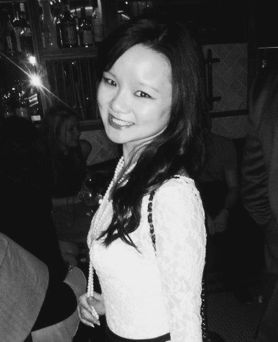 Meet the GirlCrewer #10: Alice Ju, Founder & Managing Director of Creative Einstein