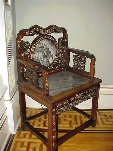 Stylish Recliner: 557 Best Images About ANTIQUE CHAIRS&CHAISE LONGE On
