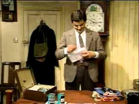 Mr.Bean Best