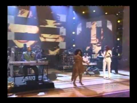 Tribute to Chaka Khan at the Bet Awards, Part 2 - Prince, Yolanda Adams, Stevie Wonder, and India Aire