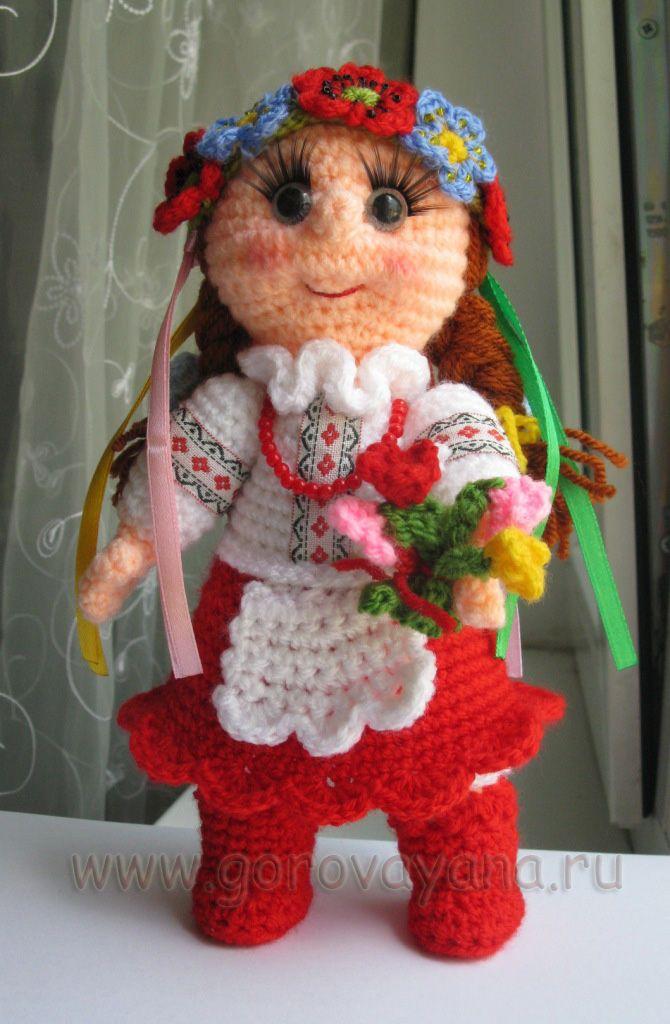 Too cute doll  ~ free pattern игрушки | Записи в рубрике игрушки | Синяя птица - наше творчество, наш полет... : LiveInternet - Российский Сервис Онлайн-Дневников ~ free pattern