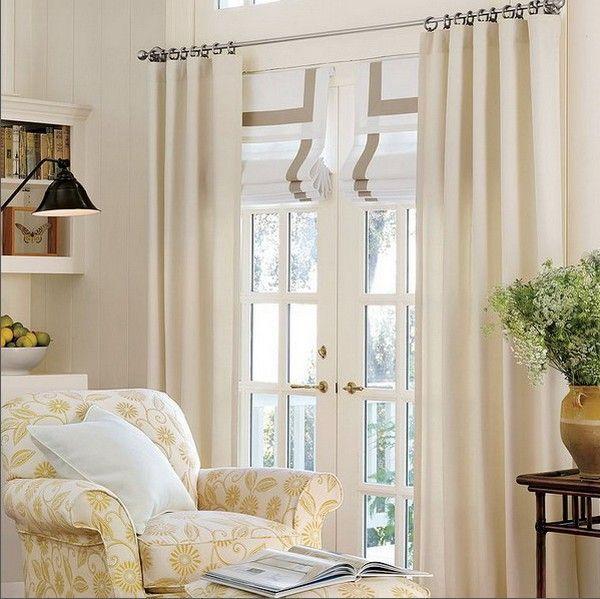 Виды штор | Pro Design|Дизайн интерьеров, красивые дома и квартиры, фотографии интерьеров, дизайнеры, архитекторы