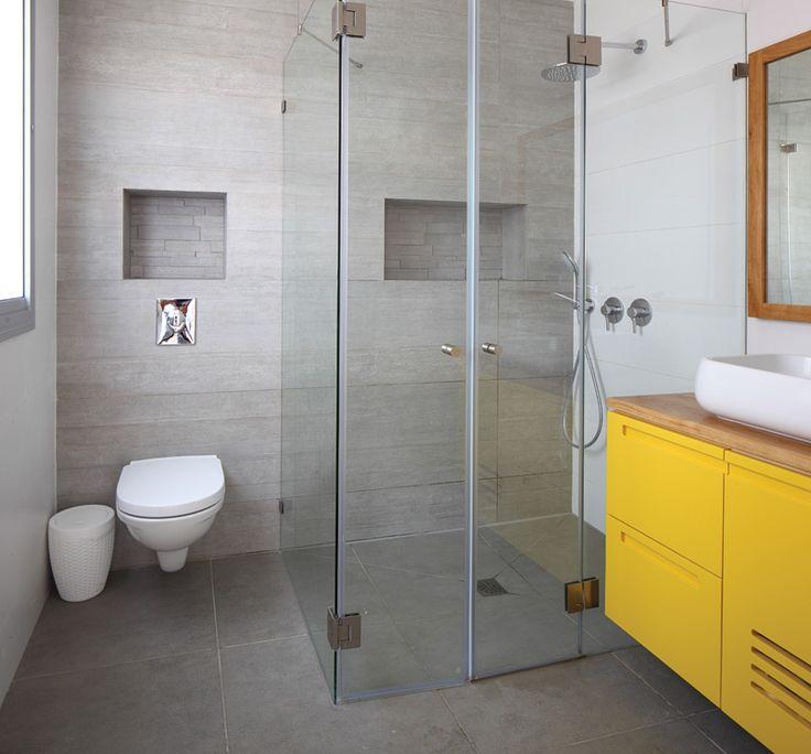 מגלגלים קוביות: עיצוב בית בשילוב סגנונות | בניין ודיור
