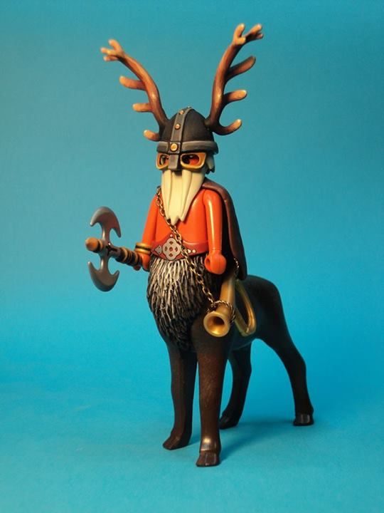 Playmobil Centaur