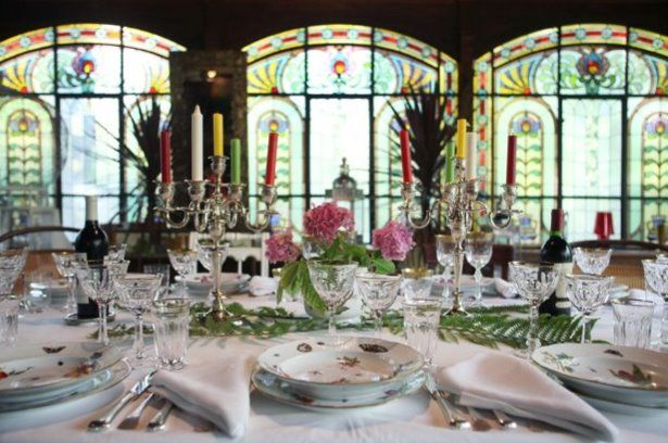 Stunning location for an intimate wedding for up to 50 people in the Buda hills