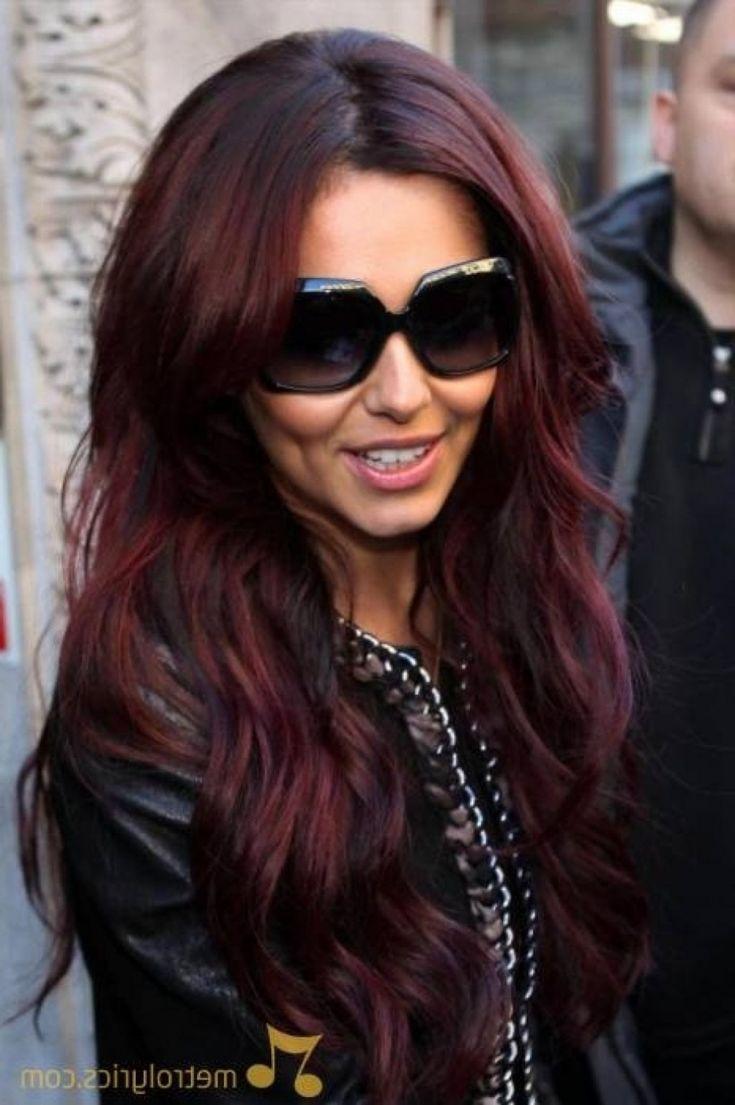 Best 25+ Dark red hair dye ideas on Pinterest | Hair color ...