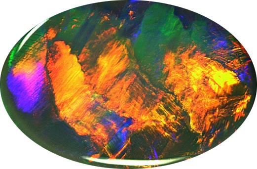 Opal / Coober Pedy, Australia