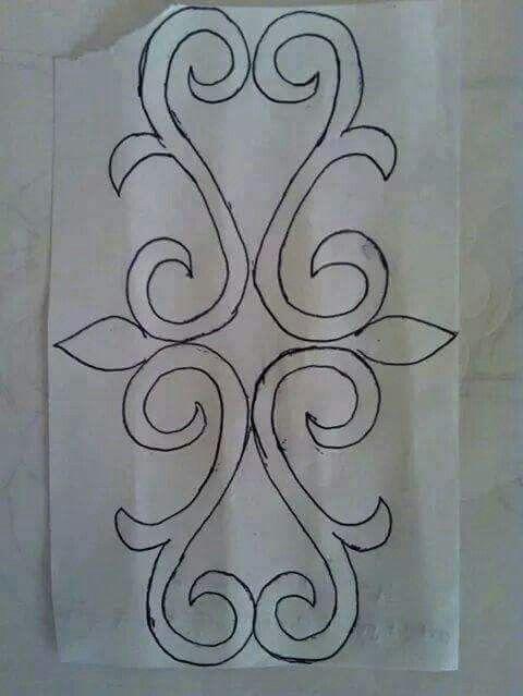 Desen oluşturmak