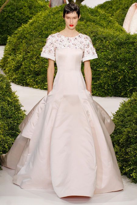 1000 Images About Fugly Wedding Dresses On Pinterest