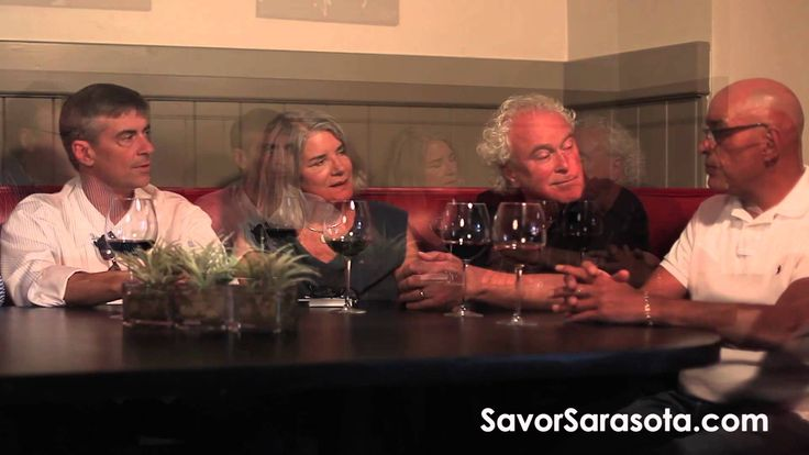 Savor Sarasota Trends: Small plates, South American food and wine Visit http://recipehen.com/savor-sarasota-trends-small-plates-south-american-food-and-wine/