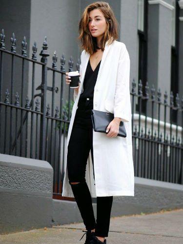 Minimalist moda trendinde ustalaşmanın yolları! foto 3