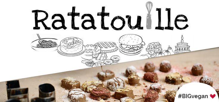 """""""Ratatouille"""" Vegan Torino...Intervista #BIGvegan a Silvia di Ratatouille! #Intervista #BIGvegan #Ratatouille #Pasticceria #Ristorante #NegozioVegan #Vegan #Italy #Torino #Italia"""