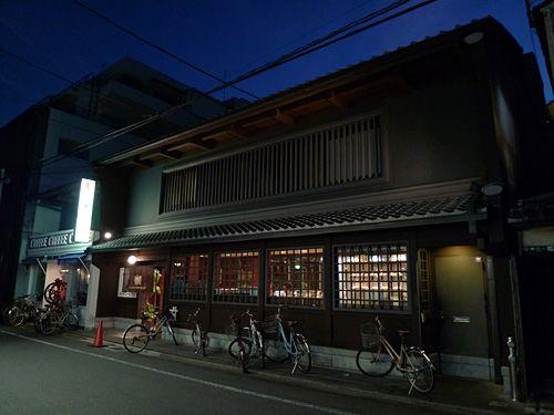イノダコーヒー 本店・珈琲喫茶