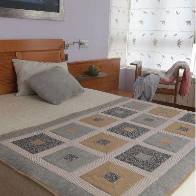 17 best images about pie de cama y varios on pinterest - Cubrepies de cama ...