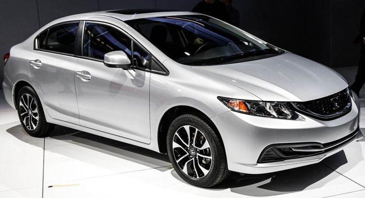 Honda Civic 2013 a precios desde $ 25,990 en Perú