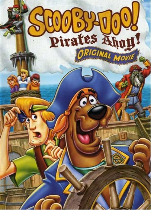 scooby doo movies | Scooby-Doo! Pirates Ahoy! (2006) – Hollywood Movie Watch Online ...