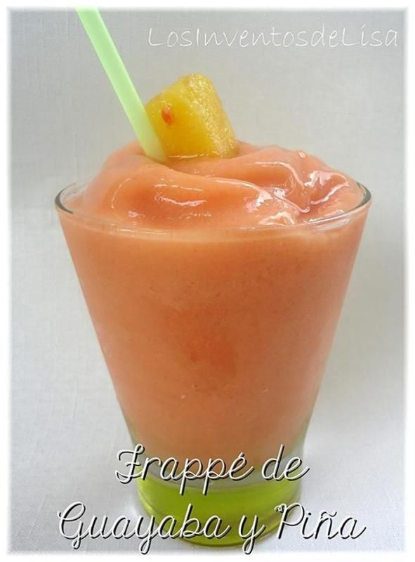 guayaba fruit healthy fruit smoothie recipe