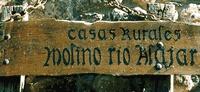 Casa rural en la Sierra de Aracena, Huelva- Molino Rio Alajar