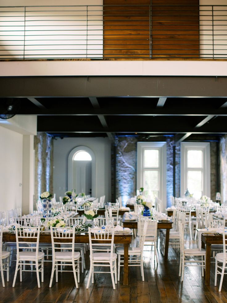 FAVORITE NASHVILLE WEDDING VENUES Historic, 1800's
