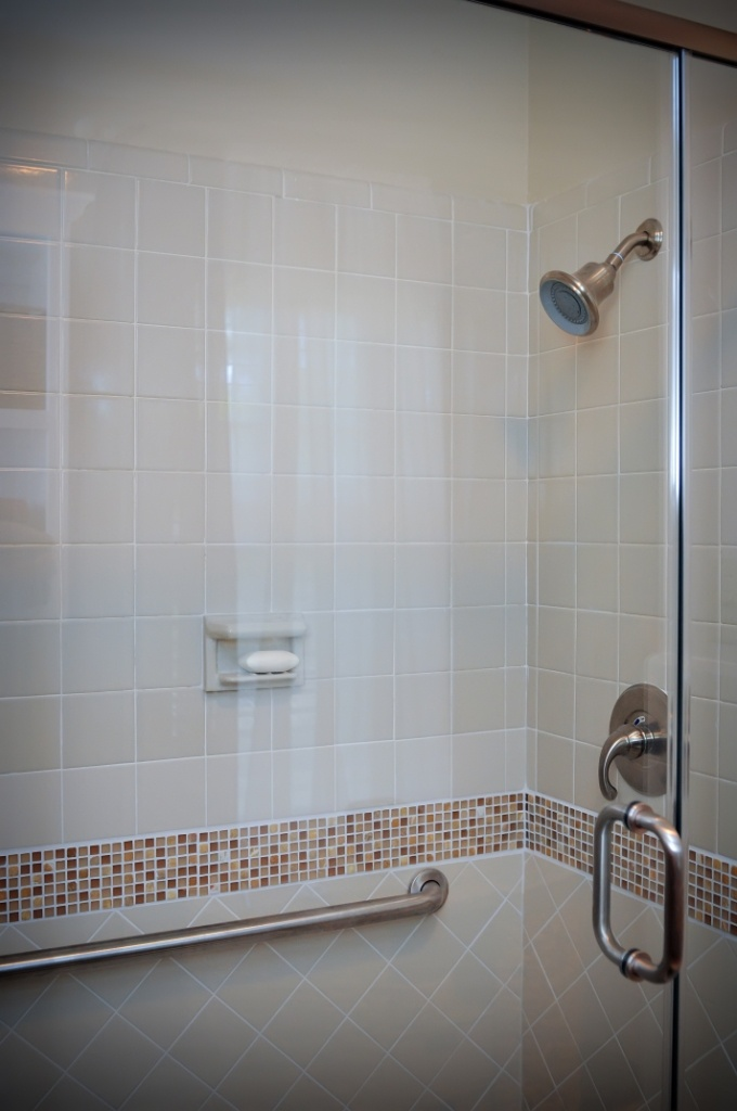 Remodel Bathroom Without Removing Tile 17 best showers images on pinterest | bathroom ideas, bathroom