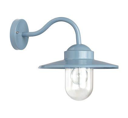 Dolce Wandlamp Lichtblauw - 1