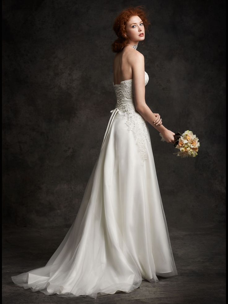 Style ga2238 bridal gowns wedding dresses gallery for Private label wedding dresses