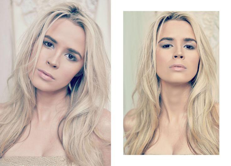 Photo: Anna Kirschner http://kirschnerstudios.co.uk/ Hair Stylist & Make Up Artist: Zoe Kramer Model: Olivia