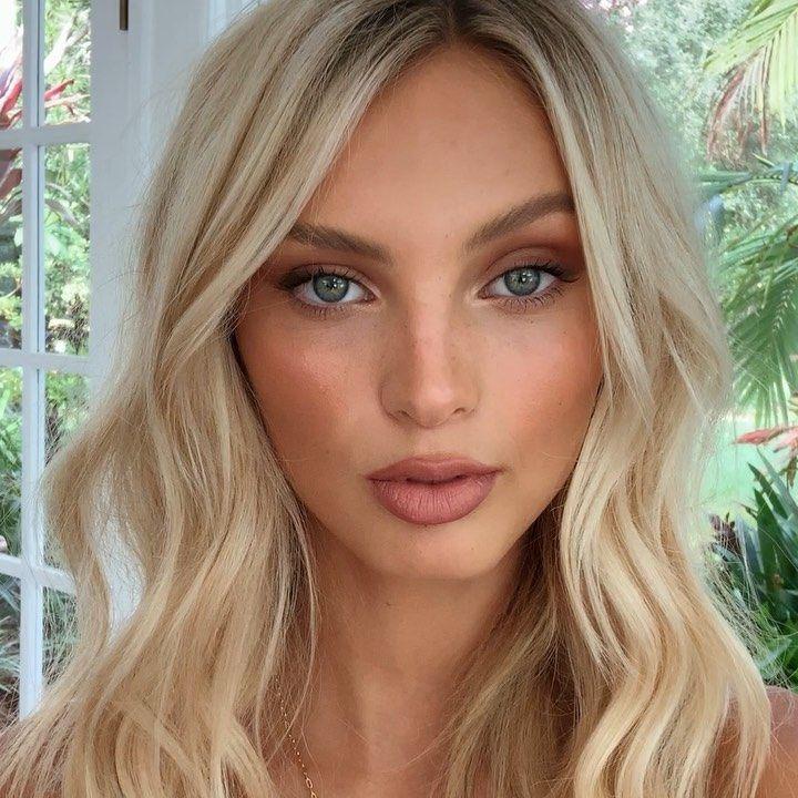 Taj - Absolute Blonde