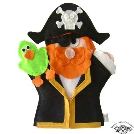 Fantoche Pirata