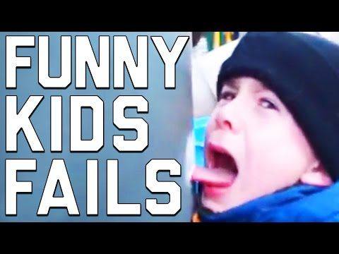 Try Not To Laugh Watching America's Funniest Home Videos - Vine Age✔ - YouTube