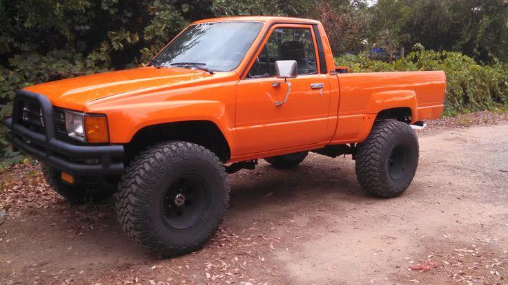 1988 Toyota hilux