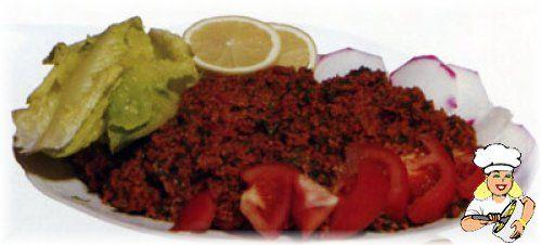 Kýsýr (Kozan Adana) - Yemek Tarifleri - m.lezzetler.com