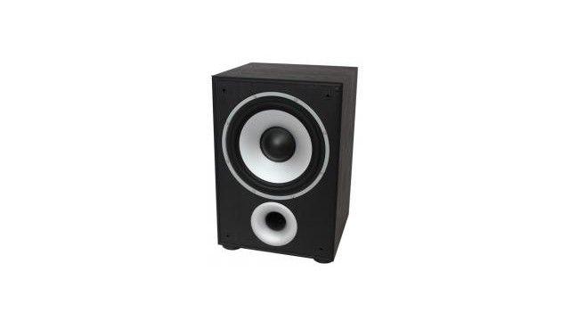 LTC SW100BL Actieve Subwoofer 100W Zwart  Excellente geluidskwaliteit met zuivere bassen Ingebouwde vermogensversterker Laag niveau stereo LINE in- en uitgangen Hoog niveau stereo luidspreker in- en uitgangen Fase controle Regelbare actief filter Woofer 25cm/10  Afneembare voorzijde Ook beschikbaar in zilver afwerking (SW100SI) Specificaties Vermogen RMS/max. : 40/100W Impedantie : 4 ohms Frequentie bereik : 30-150Hz S/B verhouding : 85dB Voeding : AC 220-240V/50 Hz Afmetingen : 36 x 35 x 51…