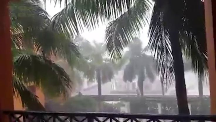 Florida Tornado Today: Look How it Happened in 15 January 2016