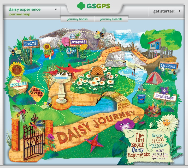 Green Start Web Page Site Map: 89 Best Images About Girl Scout Leader On Pinterest