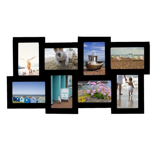 Rubix 8 Picture Multi Wall Frame 39 Home Pinterest