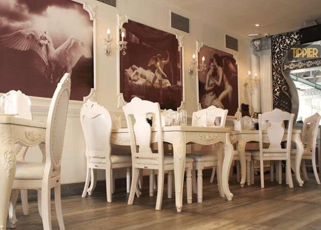 villa 69 juhu mumbai white victorian contemporary interiors beautiful restaurants to visit in india 2015 at home pinterest mumbai - Contemporary Restaurant 2015