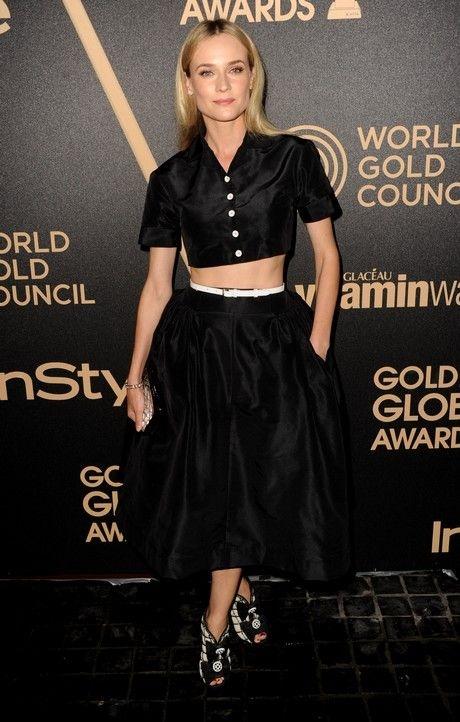 Κοιλίτσα έξω: Το νέο trend θέλει τη γυμνασμένη σου κοιλιά φόρα παρτίδα - Τάσεις - Μόδα   Cosmo.gr