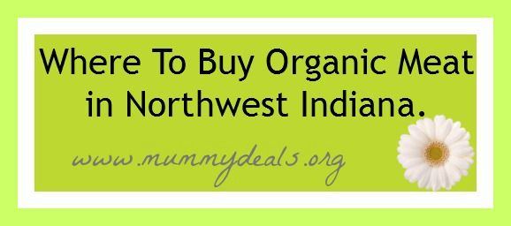 Where to Buy Organic Meat in Northwest Indiana | Organic Meats NWI