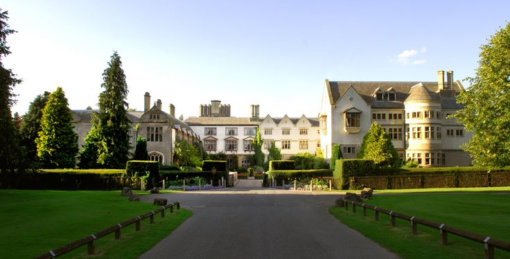 Coombe Abbey Hotel - No Ordinary Hotel, Unique Hotel in Warwickshire with Free wifi internet